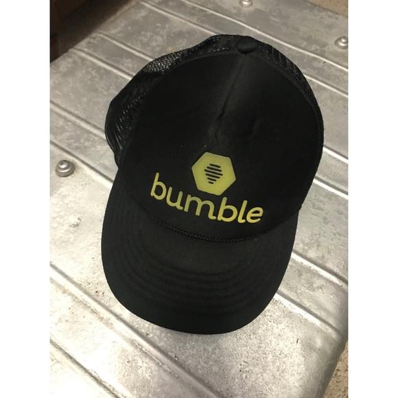 3a12fd5fe835b Accessories - Bumble SnapBack